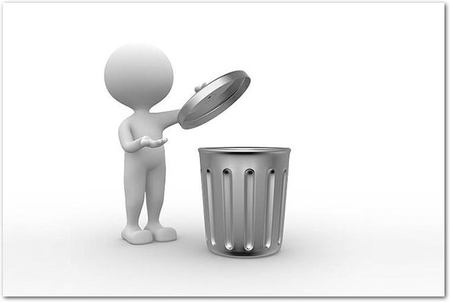 バルサンの捨て方とは?使用後と使用期限切れや未使用品の処分について